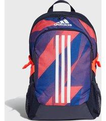 mochila power v g multicolor adidas performance