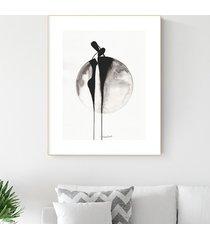 obraz 30 x 40 cm wykonany ręcznie, abstrakcja