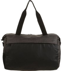 bolso  gris topper  performance wmns