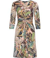 dress dresses everyday dresses multi/mönstrad ilse jacobsen