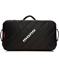 estuche pedalboard pro mono m80pb3blk negro