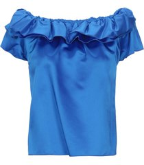 alberta tanzini blouses
