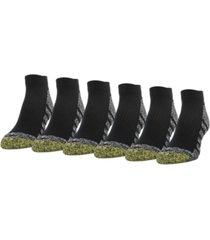 gold toe women's 6-pk. eco cool low-cut socks