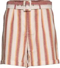 mickie shorts shorts flowy shorts/casual shorts röd minus