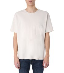 lemaire round-neck t-shirt