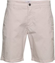 crown shorts 1004 shorts chinos shorts beige nn07