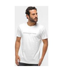 camiseta forum modern basic t-shirt masculina
