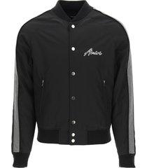 amiri hardcore bomber jacket