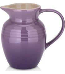 jarra 600ml le creuset ultra violeta