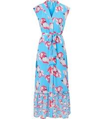 maxiklänning vamilla ankle dress