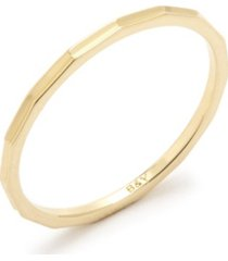 brook & york perry extra thin ring