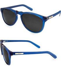 banks 53mm aviator sunglasses