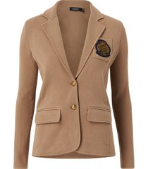 kavaj jacket alvarta unlined