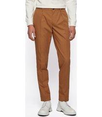 boss men's kaito1 slim-fit trousers