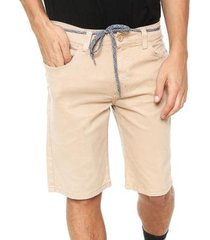 bermuda element walk new khaki masculina