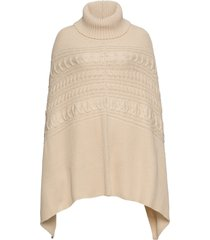 poncho (beige) - bpc bonprix collection