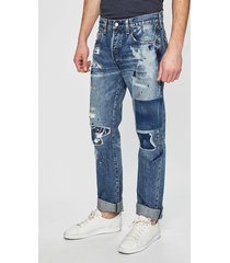 levi's made & crafted - jeansy 501