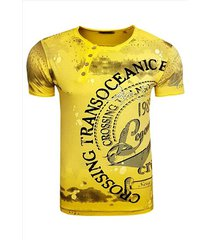 rusty neal t-shirt heren - 15045