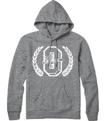 varsity toronto 6 god pull over hoodie