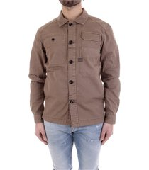 d16250-9669 court jacket