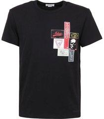 alexander mcqueen labels prt t-shirt