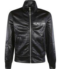 helmut lang sash polish track jacket