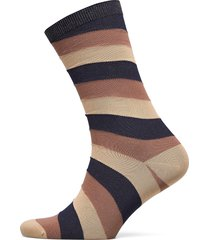 polyamide blend lingerie socks regular socks multi/mönstrad ganni