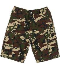 pantalone corto millerville short