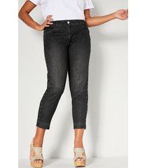 jeans angel of style antraciet