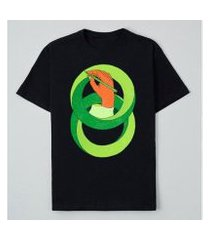 camiseta reserva ink ao infinito masculino