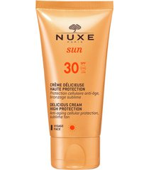 delicious cream for face spf30