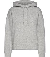 eco bold sweat tilsa embo norg hoodie trui grijs mads nørgaard