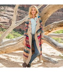 southwest spirit cardigan sweater