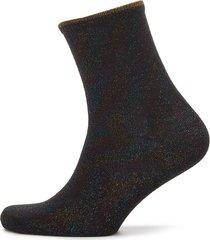 diana lingerie hosiery socks svart becksöndergaard