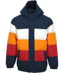 donsjas fila giovanni puffa jacket