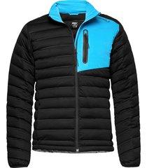 pursuit insulation jacket-m outerwear sport jackets zwart 2xu