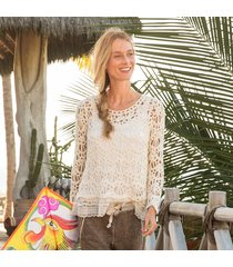 keepsake crochet top