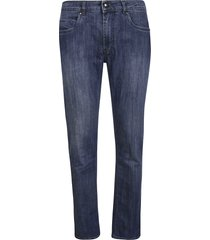 fay classic slim-fit jeans