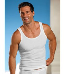 hemd hermko wit