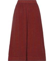 pomandère cropped pants