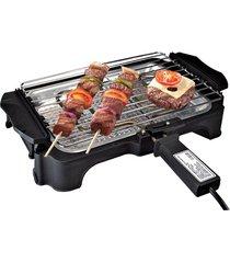 churrasqueira elétrica anurb petit grill plus - 220v