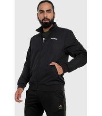 chaqueta negro-blanco adidas performance designed 2 move