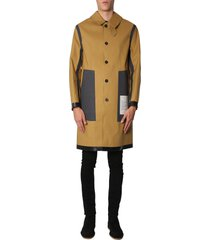 mackintosh insideout coat