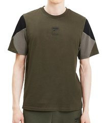 t-shirt korte mouw puma -