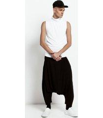spodnie alladyny black