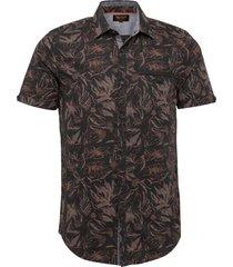 pme s/s poplin shirt