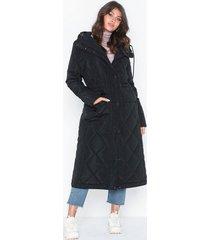 selected femme slfhima coat w dunjackor