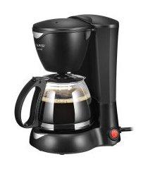 cafeteira elétrica gourmet preta 15 xícaras multilaser