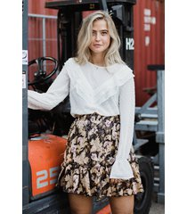 femme9 blouse wit emmy