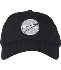 alpha industries baseball cap